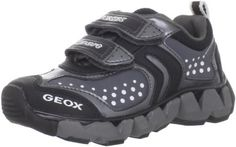 Geox Cwww1 Sneaker (Toddler/Little Kid) Geox. $33.06. Leather and synthetic. Made in China. Manmade sole