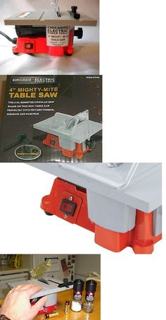 electric table saw tool. table saws 122835: 4 mini electric saw tablesaw great for hobby or craft mighty tool