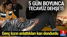 Adana'da19 yaşındaki D.