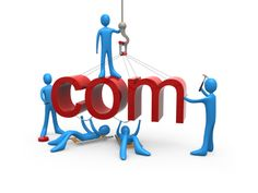 Website Management -