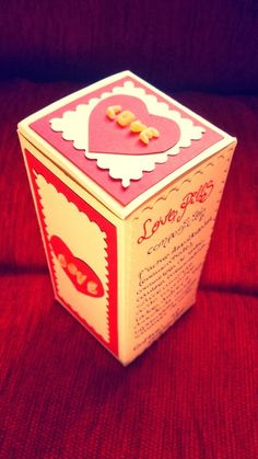 COMPRIMIDOS LOVE PILLS