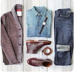 Mens Stitch Fix Fashion 2017. Get current men's fashion trends sent to your door. No fuss of shopping in stores. Your own personal stylist will choose items picked just for you! #Sponsored #Stitchfix