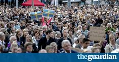Despite its reputation as one of the world's most socially equal countries, even Sweden has had to tackle a widening gap between the haves and have-nots