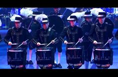 WATCH: This Starts Out As A Regular Drum Line Routine. By The End, Everyone's In Awe