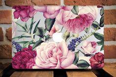 Flowers MacBook Case Macbook pro 13 case Mac Case MacBook Air