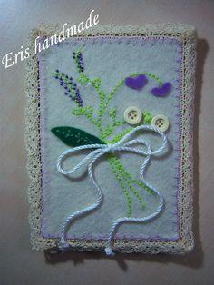 Eris handmade