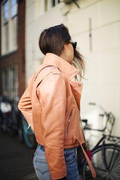 Style Scrapbook / BLUSH //  #Fashion, #FashionBlog, #FashionBlogger, #Ootd, #OutfitOfTheDay, #Style