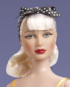 Basic Dixie - Rockabilly - Fashion Dolls