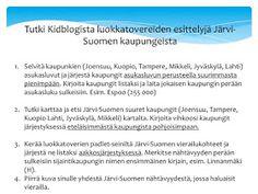 OpenIdeat: Järvi-Suomi Finland