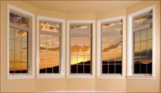 Tan Cats With White Trim Just Wanted To See What This Would Look Like Quarve Contracting Inc Ply Gem Window Styles