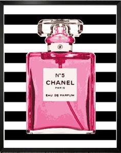 Chanel Art Print Coco Chanel Wallpaper, Chanel Wallpapers, Lip Wallpaper, Fashion Wallpaper, Chanel Wall Art, Chanel Decor, Parfum Rose, Parfum Chanel, Mode Poster