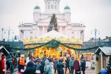Hanki parhaat lahjat joulumarkkinoilta   Koti ja keittiö