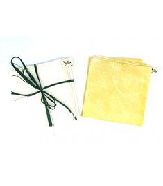 Kit fabrication Bee Wrap maison