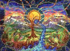 Mountain Sunshine by Elizabeth Lyle