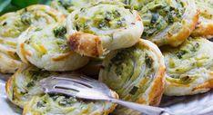Cake aux fèves et à la saucisse - On mange quoi en avril ? Nos meilleures recettes du printemps -