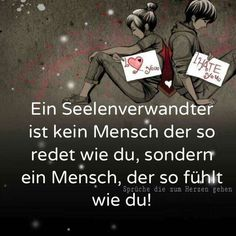 Seelenverwandter Best Quotes, Love Quotes, Funny Quotes, Missing Best Friend, German Quotes, German Words, Tabu, My Mood, Frases