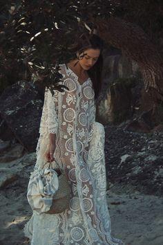 Fashion: Bohemian