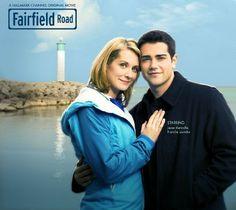 Title: Fairfield Road