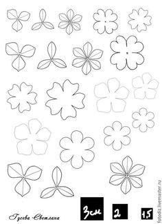 Exceptional diy hacks detail are offered on our website. Giant Paper Flowers, Diy Flowers, Fabric Flowers, Flower Petal Template, Flower Tutorial, Unicorn Diy, Felt Flowers Patterns, Shrink Art, Leather Flowers