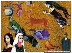 Ensayos, artículos, libros, poesía e imágenes entrelazadas en torno a la figura de sor Juana Inés de la Cruz