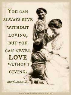 Art Therapy-Picture of Amy Carmichael. This is a good picture to ask grandfriend what this picture makes them think of. Amy Carmichael, Words Quotes, Wise Words, Me Quotes, Sayings, Faith Quotes, Paul Washer Quotes, Great Quotes, Inspirational Quotes