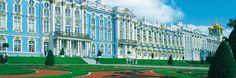 San Petersburgo (Rusia) - Déjate seducir por su historia casi novelesca y por las obras atesoradas en su corazón más valioso: el complejo museístico del Hermitage.