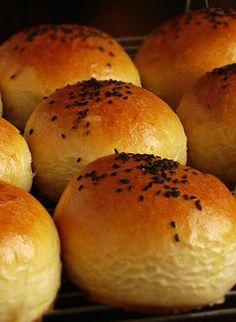Burgerowe/hotdogowe buleczki