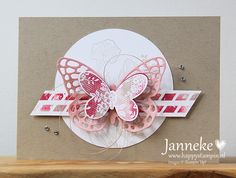 Stampin' Up! – Butterflies