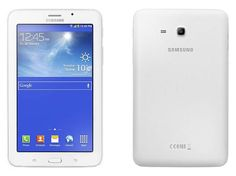 Samsung Galaxy Tab 3 V Launched At Rs. 10,600: Specs & Features