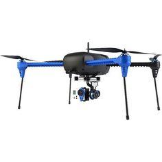 3D Robotics IRIS+ Ready To Fly RC Drone Quadcopter 915 MHz w/ 3PV Autopilot 3DR #3DRobotics