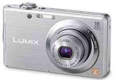 Panasonic Lumix DMC-FS18 Dijital Fotoğraf Makinesi