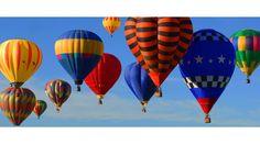 Let balónom je atrakciou aj pre imobilných