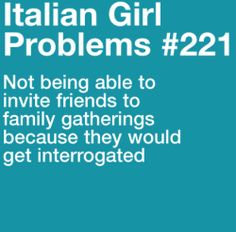More problems here #italianhumor
