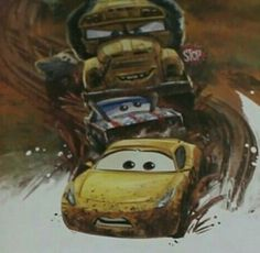 Disney Cars Movie, Disney Cars Birthday, Cruz Ramirez, The Incredibles 2004, Toy Story 1995, Car Memes, Cars And Motorcycles, Planes, Fanart