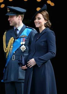 .William and Kate