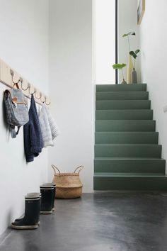 Vihreät portaat http://annakubel.se