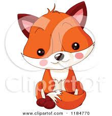 Image result for cartoon foxes