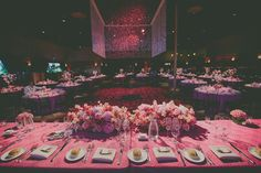 A Rockin' Palm Event Center Wedding | Charmed Events Group