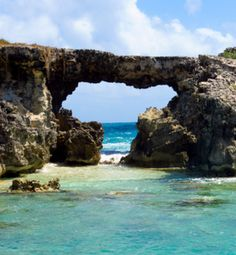 Antigua, Buckleys, Antigua and Barbuda - Hell's Gate. We visited...