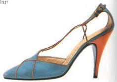 Zapatos, los Zapatos de Patricia - El Blog de Patricia : André Perugia