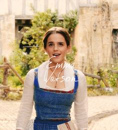 Belle / Emma Watson /  Beauty and the Beast