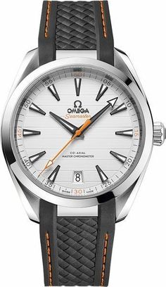 Omega Seamaster Aqua Terra 220.12.41.21.02.002 #Omegaseamaster #menswatchesomega