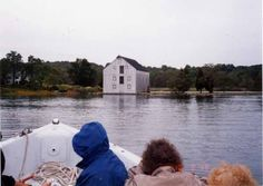 Tide Mill Tours