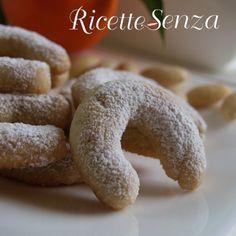 Kipferl alla vaniglia senza latte uova e burro http://www.ricettesenza.it/le-ricette/item/213-kipferl-alla-vaniglia-senza-latte-uova-e-burro.html