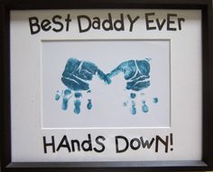 Painted Confetti: 13 Easy Father's Day Gift Ideas