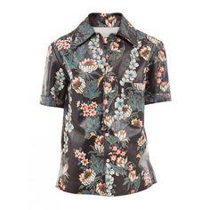 Camisa Havaiana - Patricia Vieira