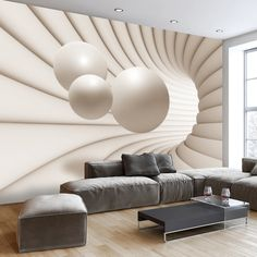 50 Sehr Interessante Wandtapeten Modelle Einrichtungsideen