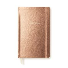 kate spade new york take note large notebook - everything's coming up roses
