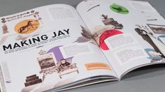 This issue of the bi-annual custom magazine looked at the Jay Peak experience and culture, it included user-generated content from the Moment Us campaign. Jay Peak Resort, Campaign, In This Moment, Culture, Magazine, Content, Creative, Summer, Summer Time