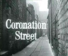Coronation Street - first aired 9th December 1960. A lifelong fan.